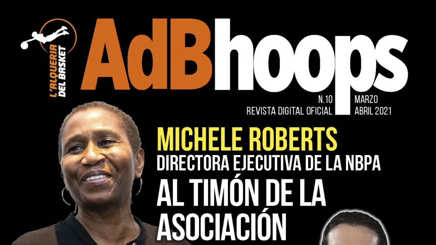 Euroleague and NBA, very present in AdB Hoops No. 10
